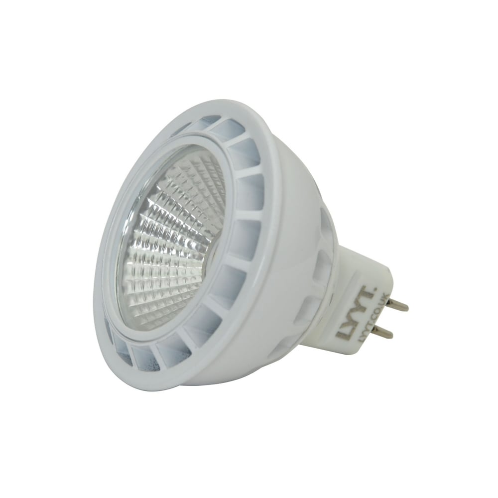 Mr16 lamp 5w cob led ww from rocking rooster Mr16 bulb