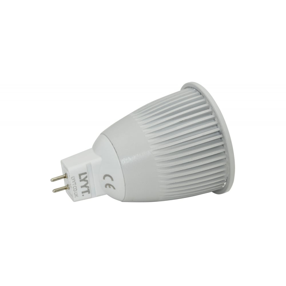 Mr16 lamp 7w cob led ww from rocking rooster Mr16 bulb