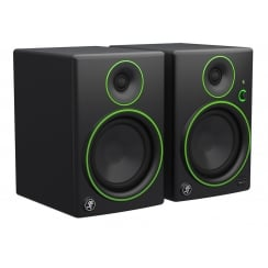 Mackie CR5-BT Powered Speakers w/Bluetooth connectivity (Pair)