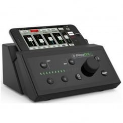 Mackie ProDX4 4 Channel Digital Mixer