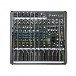 Mackie ProFX12II 12 Channel Mixer with FX