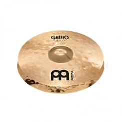Meinl Classics Custom Extreme Metal Series 14 inch Hi-Hat Cymbals Pair