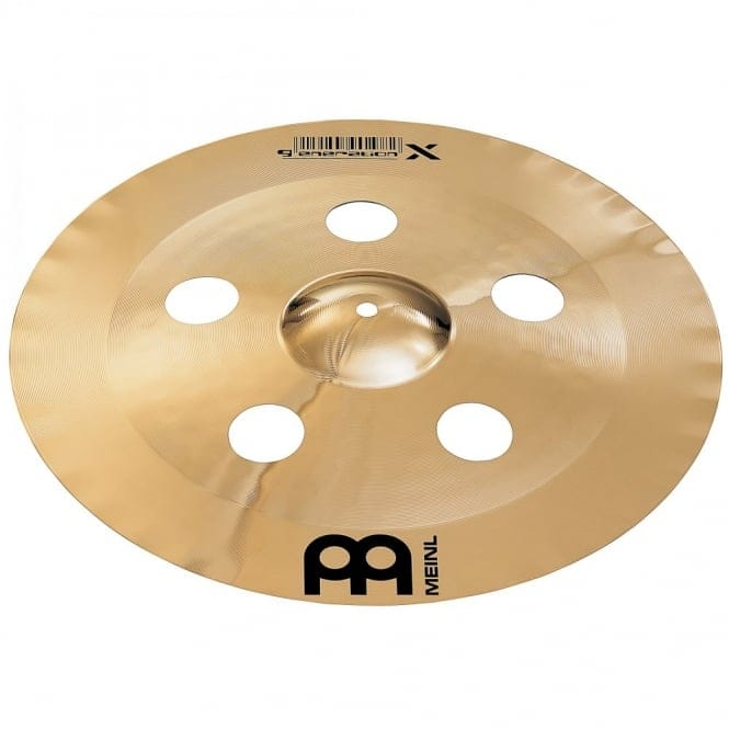 Meinl Generation X 15 inch China Crash Cymbal