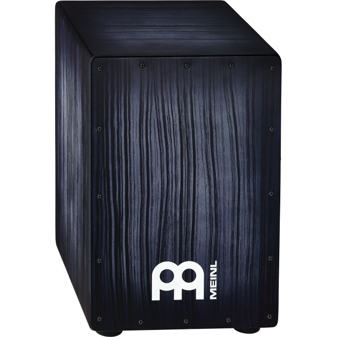 Meinl Headliner Designer Series Tiger Striped Azul String Cajon