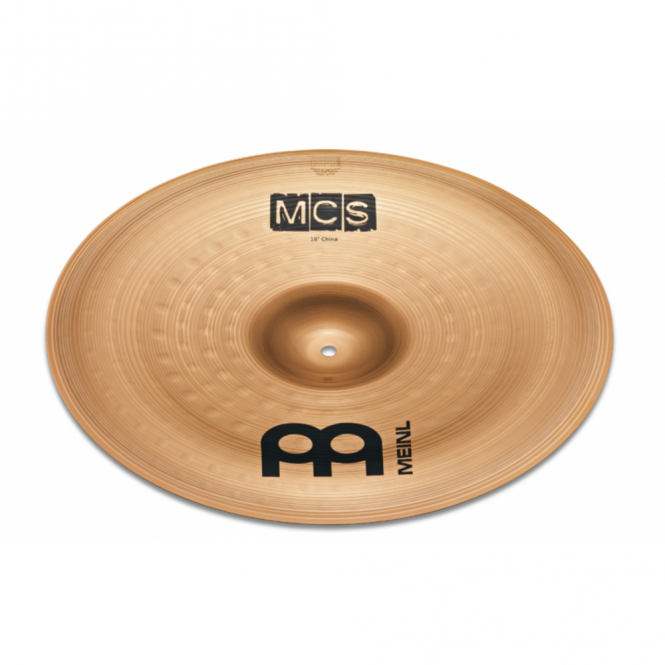 Meinl MCS 18 inch China Cymbal
