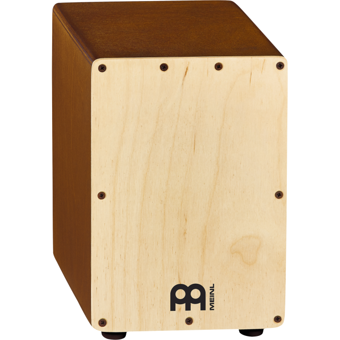 Meinl Mini Cajon with Natural Frontplate