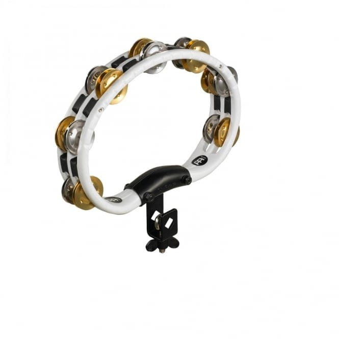 Meinl Mountable ABS Recording-Combo Tambournine Dual-Alloy Jingles