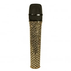 MicFx Wireless Microphone Sleeve Sensation Range