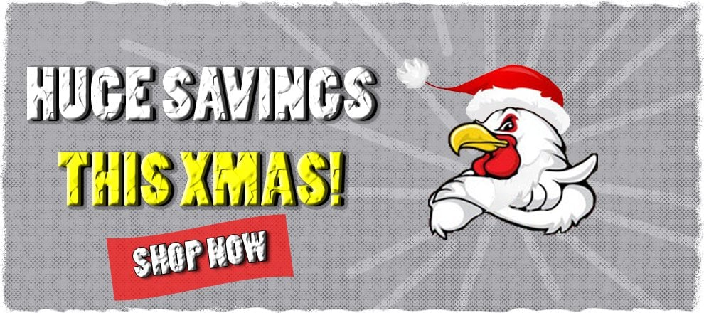 Rocking Rooster Xmas Deals