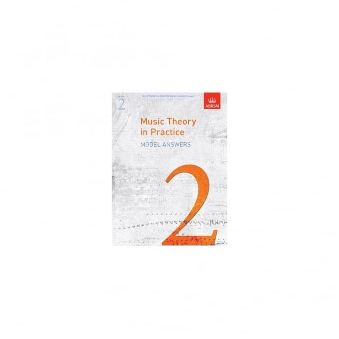 Music Theory In Practice Answers Grade 2 Abrsm