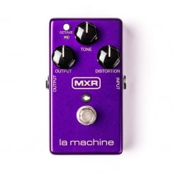 MXR CSP203 Custom LA Machine UK