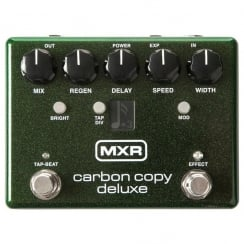 MXR JD-M292 Carbon Copy Deluxe Pedal