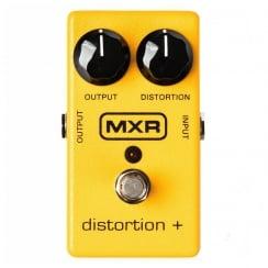MXR M104 Distortion + Pedal