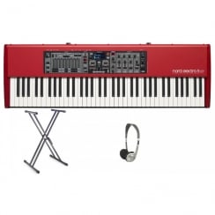 Nord Electro 5D HP 73 Hammer Action Keyboard