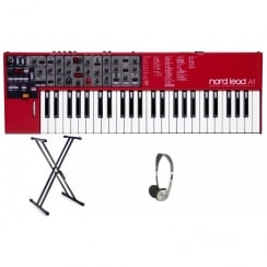 Nord Lead A1 49 Key Analogue Modelling Synthesizer