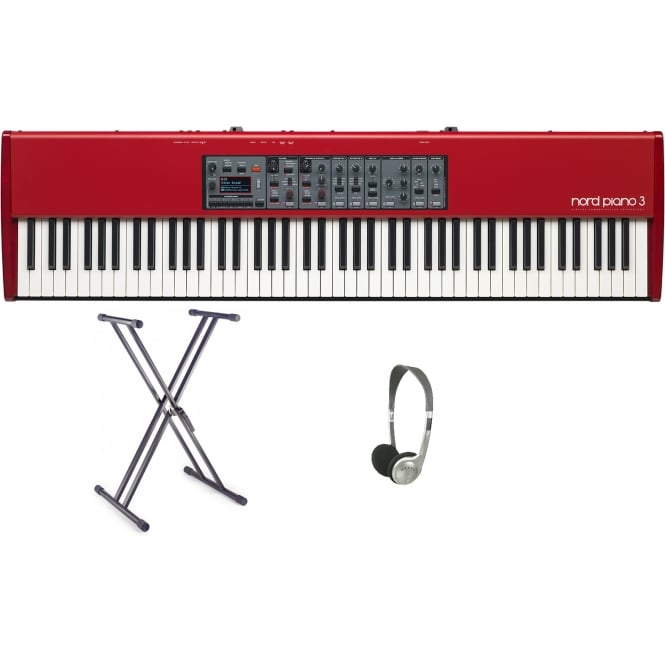 Nord Piano 3 88 Key Stage Piano