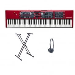 Nord Stage 3 88 Digital Piano Package