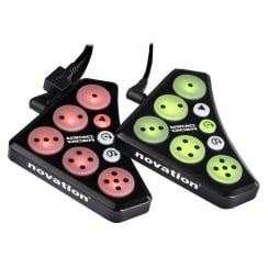Novation Dicer Looping MIDI Controller