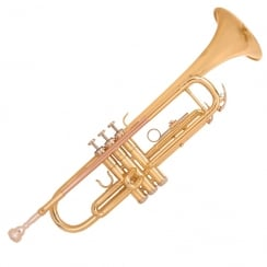 Odyssey Otr140 Debut Trumpet Outfit W/Case
