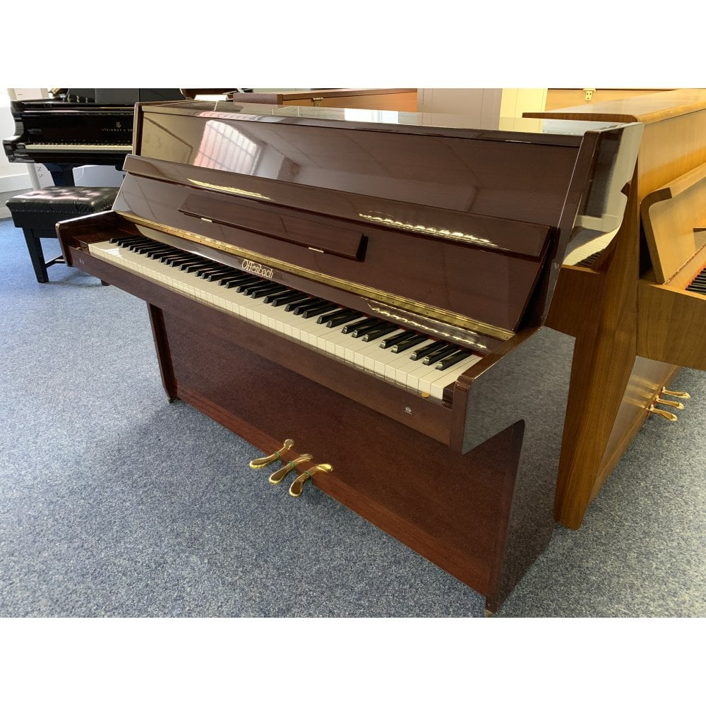 Offenbach DU-4 Upright Used At Bolton Store