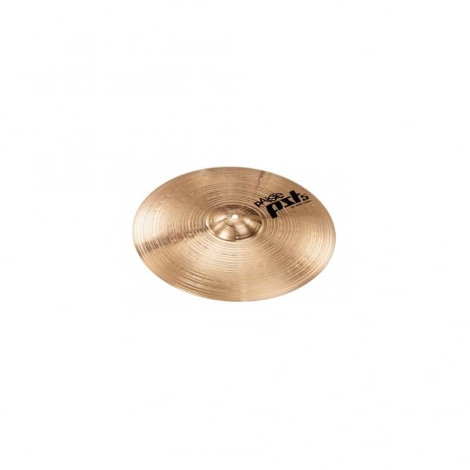 Paiste PST5 NRCR16 16 inch Rock Crash Cymbal