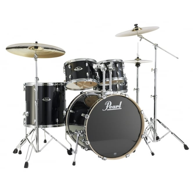 Pearl Export Lacquer 5 Pc Fusion 20