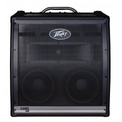 Peavey KB 5 | 150W Keyboard Amplifier with built in casters and handle