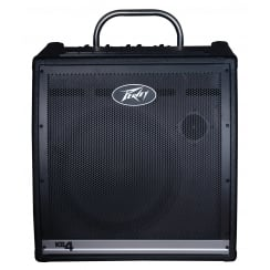 Peavey KB4 | 75w Keyboard Amplifier with built in casters and handle
