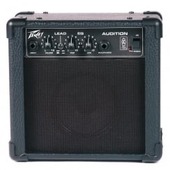 Peavey TransTube Audition Guitar Combo Amp