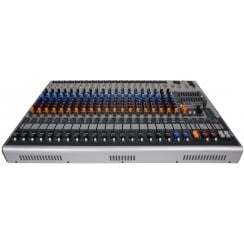 Peavey XR1212 Active Powered 1200W Mixer | 12 Channels
