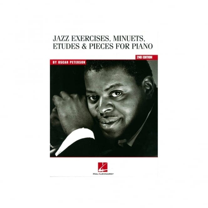 Peterson Jazz Exercises Minuets Etudes & Pieces