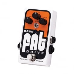 PIGTRONIX PXBOD BASS FAT DRIVE PEDAL