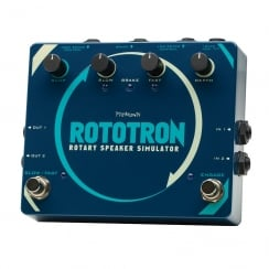 PIGTRONIX PXRSS ROTOTRON ROTARY SPEAKER EFFECT
