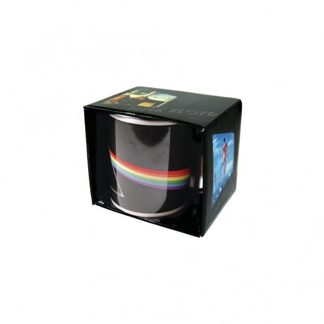 Pink Floyd Boxed Mug Dark Side of the Moon