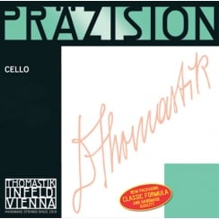 Thomastik Infeld Precision Cello SET.4/4 (90,93,95,98) | 102