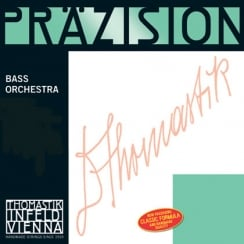 Thomastik Infeld Precision Double Bass B. Chrome Wound 4/4 | 126