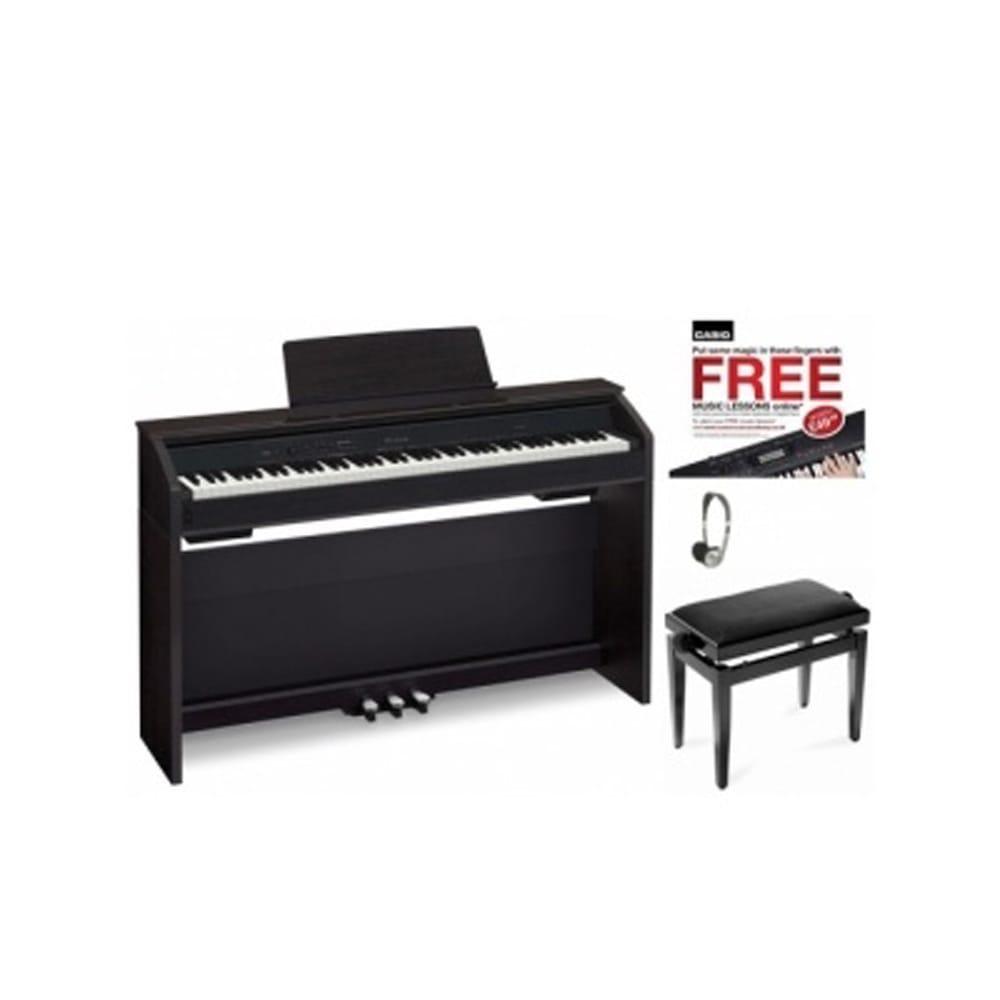 casio privia px860 digital piano. Black Bedroom Furniture Sets. Home Design Ideas