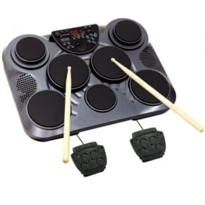 Spur  DD305 Portable Digital Drum Pad