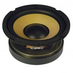 "6.5"" Woofer with Kevlar cone"