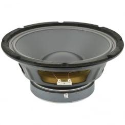 """PP cone/foam edge hi-fi woofer, 25cm (10""""), 150W rms, 8 ohm"""