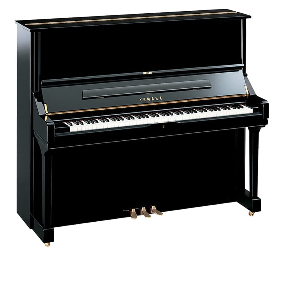 Refurbished Yamaha U3 Acoustic Piano From Rimmers Music