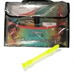 Rimmers Education PP917 Green Recorder Pack