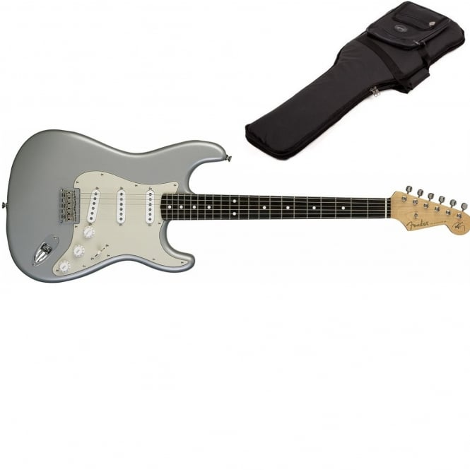robert cray stratocaster rosewood fingerboard inca silver from rimme. Black Bedroom Furniture Sets. Home Design Ideas