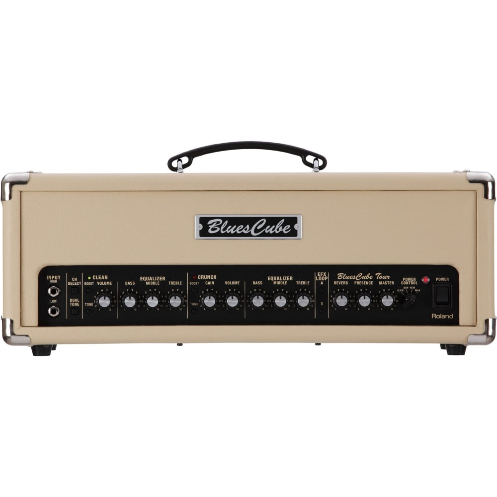roland blues cube tour guitar amp head with uk mainland delivery. Black Bedroom Furniture Sets. Home Design Ideas