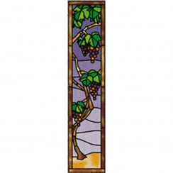 Roland Decorative glass side panels for Roland C-30