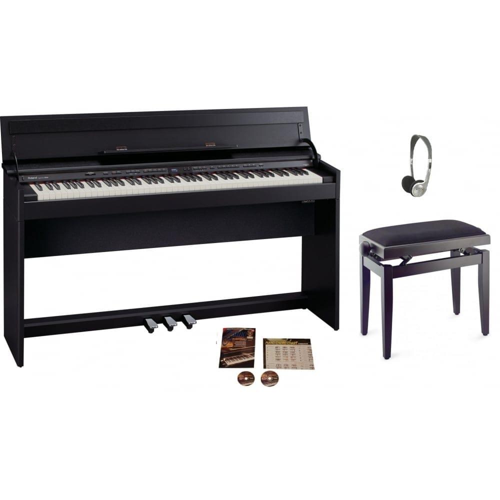 Roland Dp 90e : roland dp90e digital piano black from rocking rooster ~ Vivirlamusica.com Haus und Dekorationen