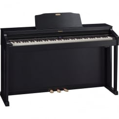 Roland HP504 Digital Piano | Contemporary Black