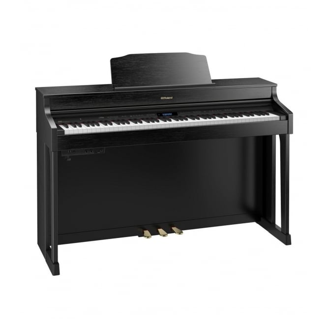 Roland HP603A Digital Piano Contemporary Black