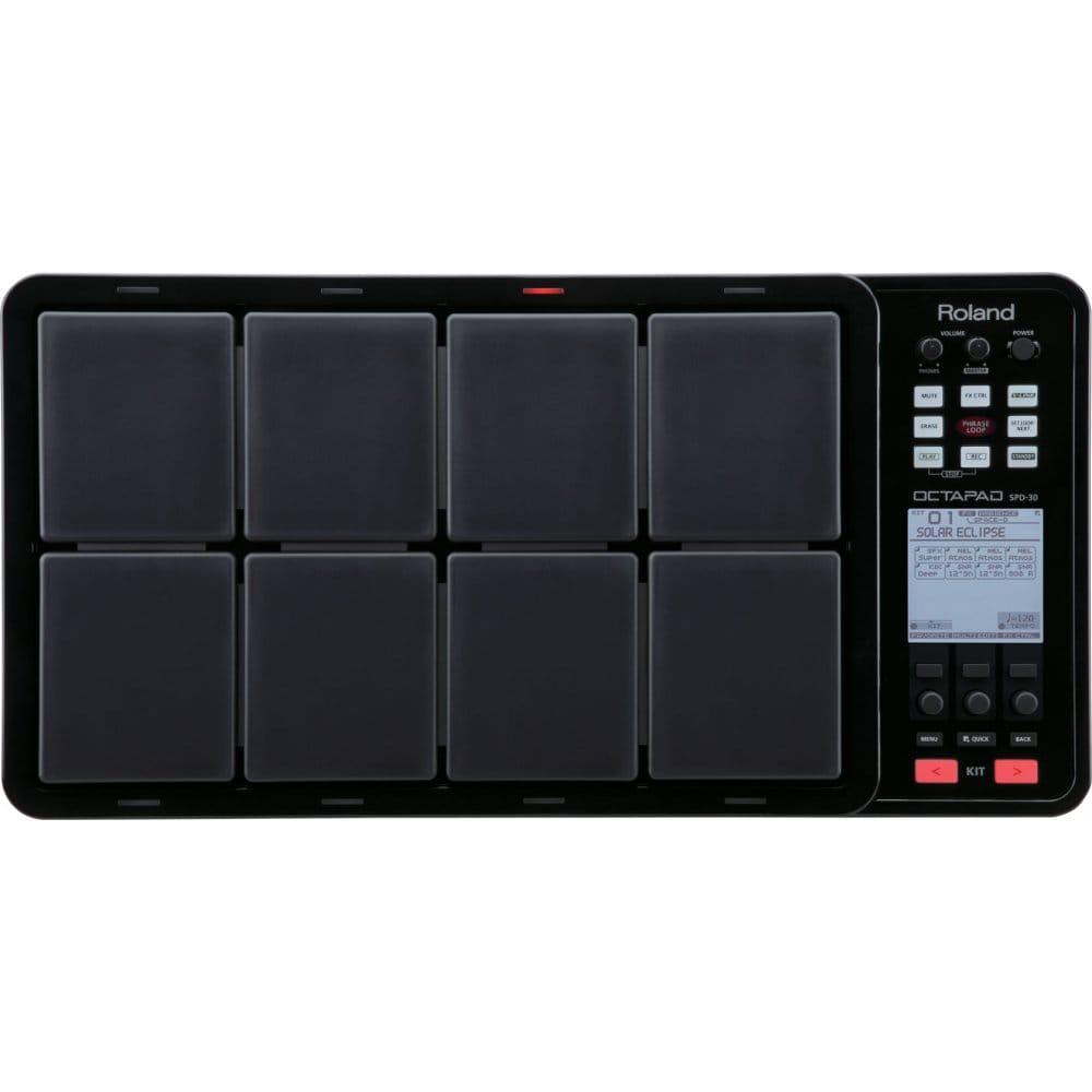 a8fd9d5772fd Roland OCTAPAD SPD 30 Version 2 Digital Percussion Pad from Rimmers Mu