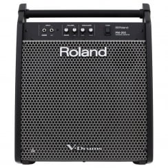 Roland PM-200 Personal Drum Monitor Amplifier